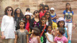 Jodhpur-fort