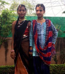 Seema And Sapna Fancy
